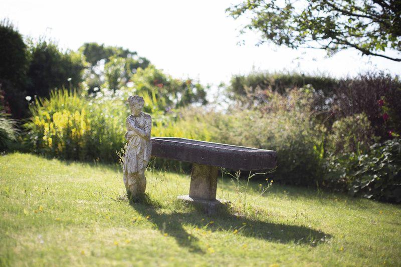 Garden Feature