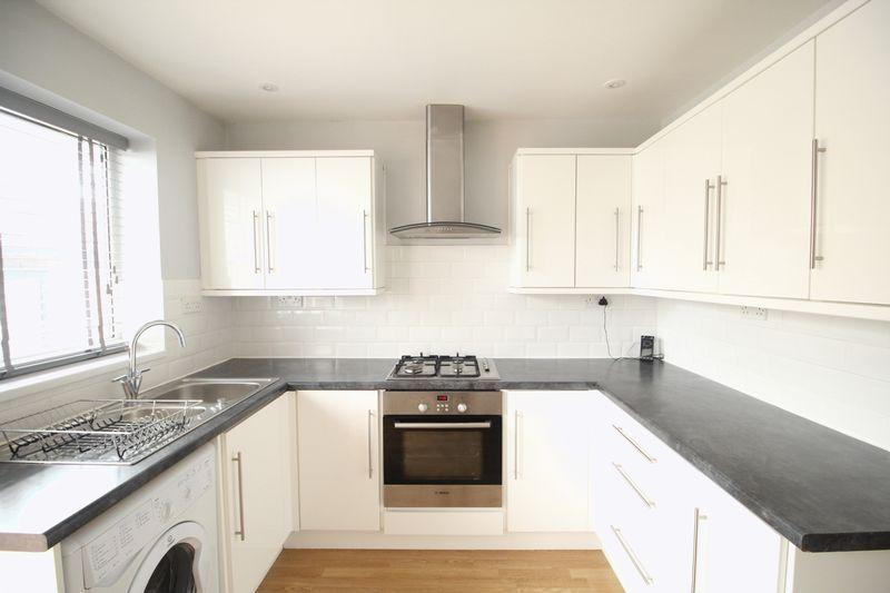 Sandstone Close Brosely Estate