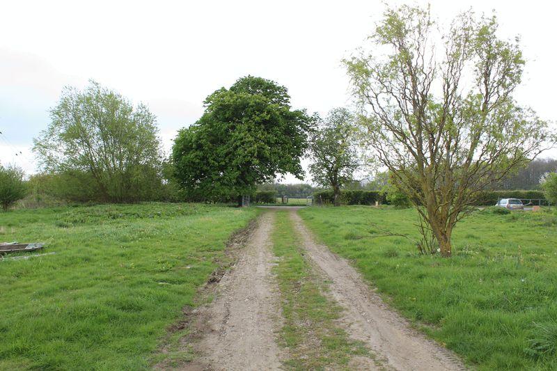 Lenton Road