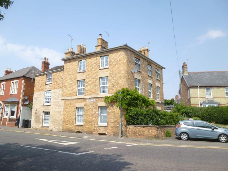 Tinwell Road