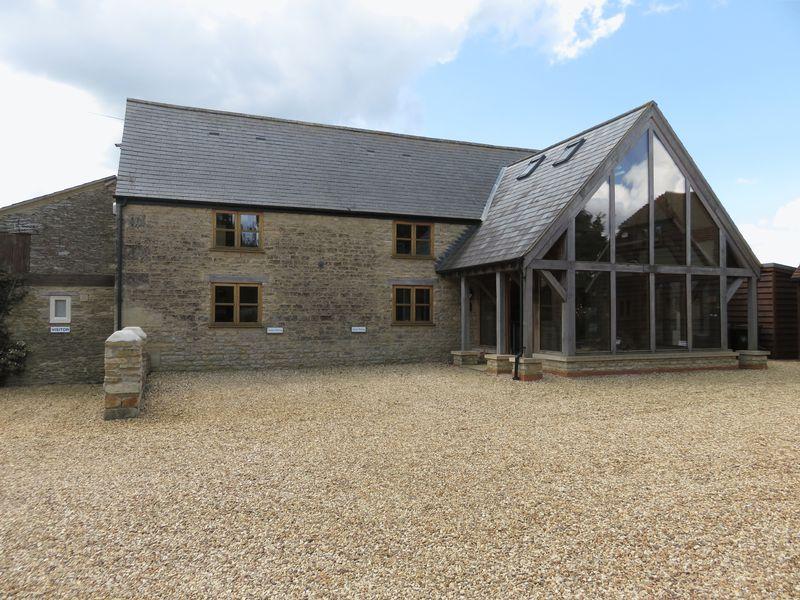 Lodge Farm Aunby