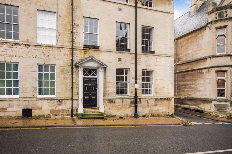 High Street St Martins