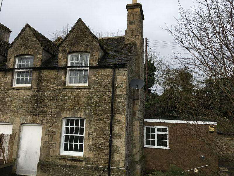 Tickencote Warren Farm Cottages