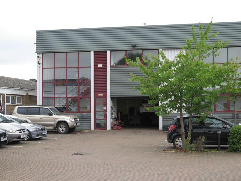 Prospect Place Fengate