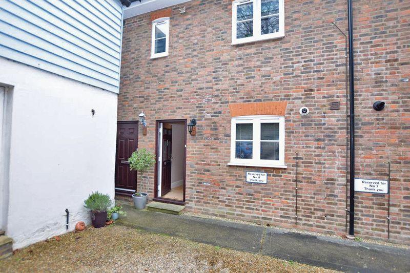 Thurnham Lane Bearsted