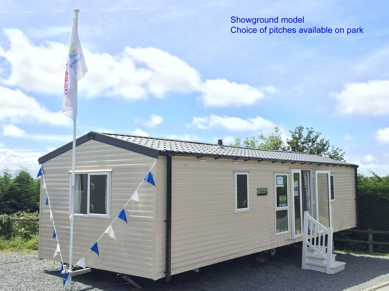 Newquay Holiday Park