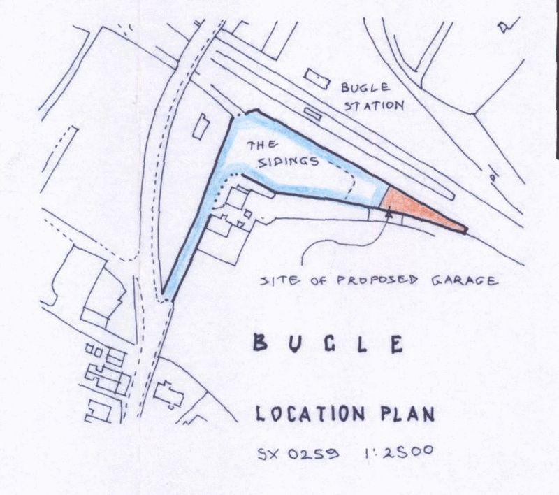 The Sidings Bugle