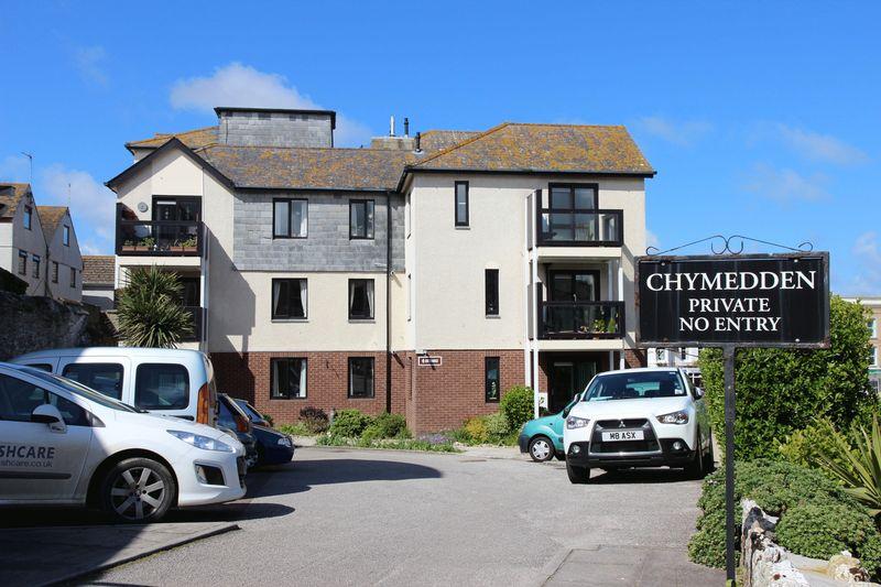 Chymedden Flats