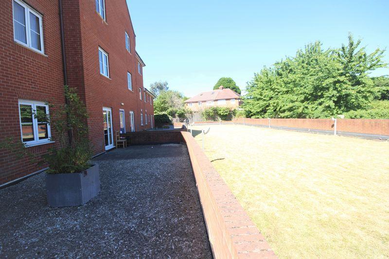 Bordesley Green East Stechford
