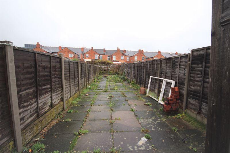 Preston Road Yardley