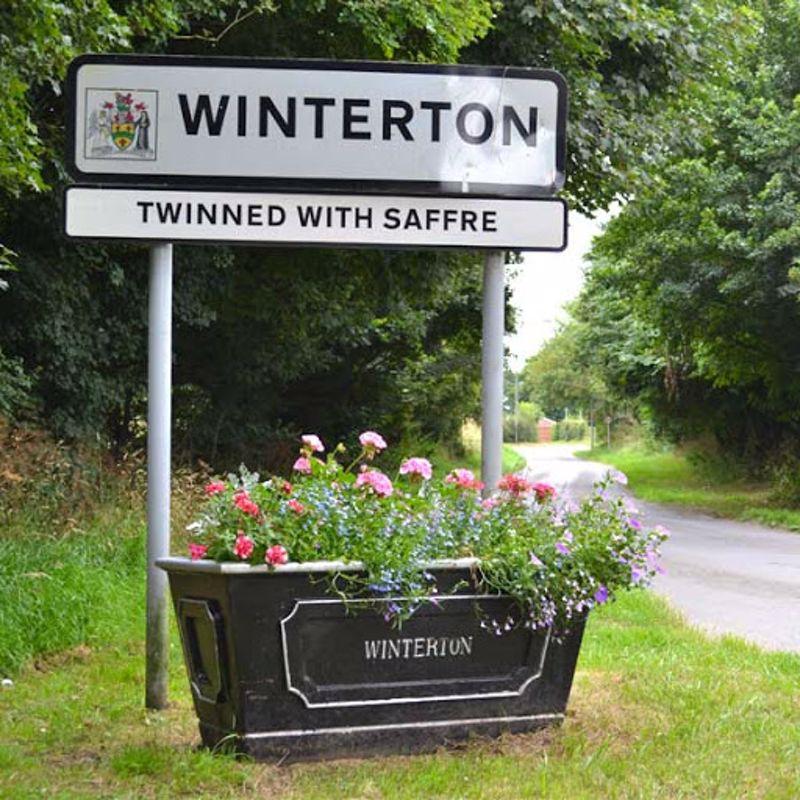 Mill House Lane Winterton