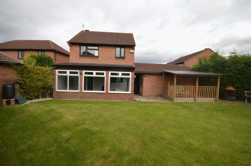Pasture Close Sherburn In Elmet