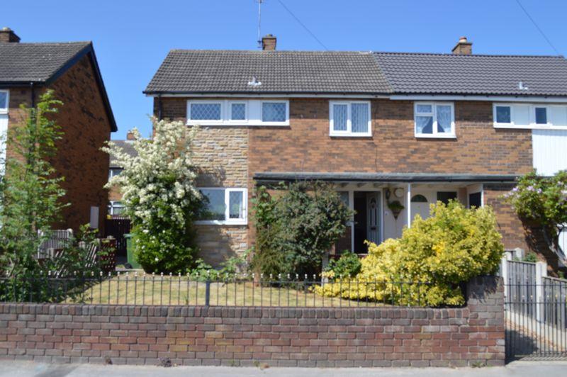 Huntwick Crescent Featherstone