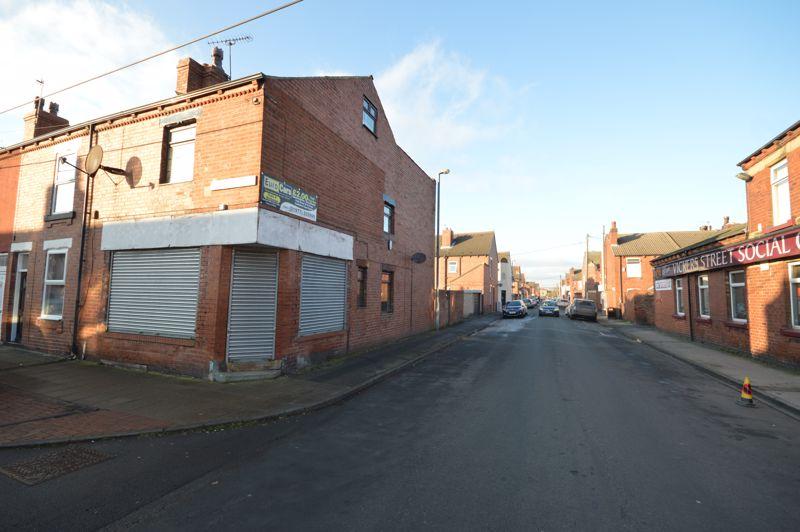 Ambler Street
