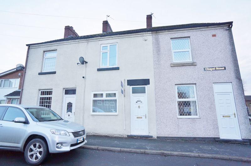 Chapel Street Ryhill