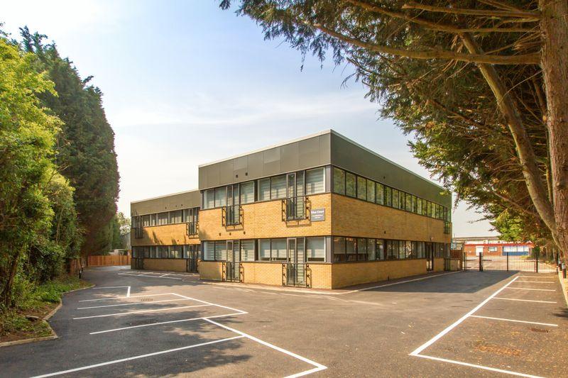 Southfield Road Eynsham