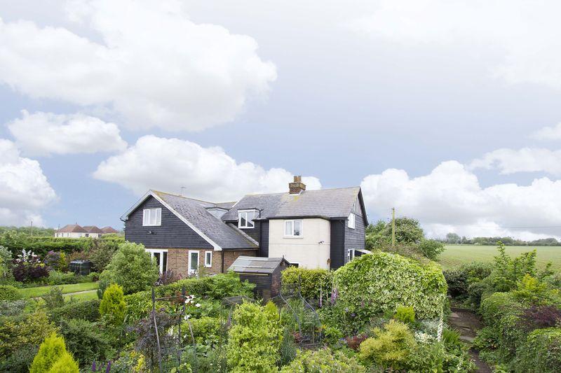 1 Nash Cottages, Walmestone Road Nash