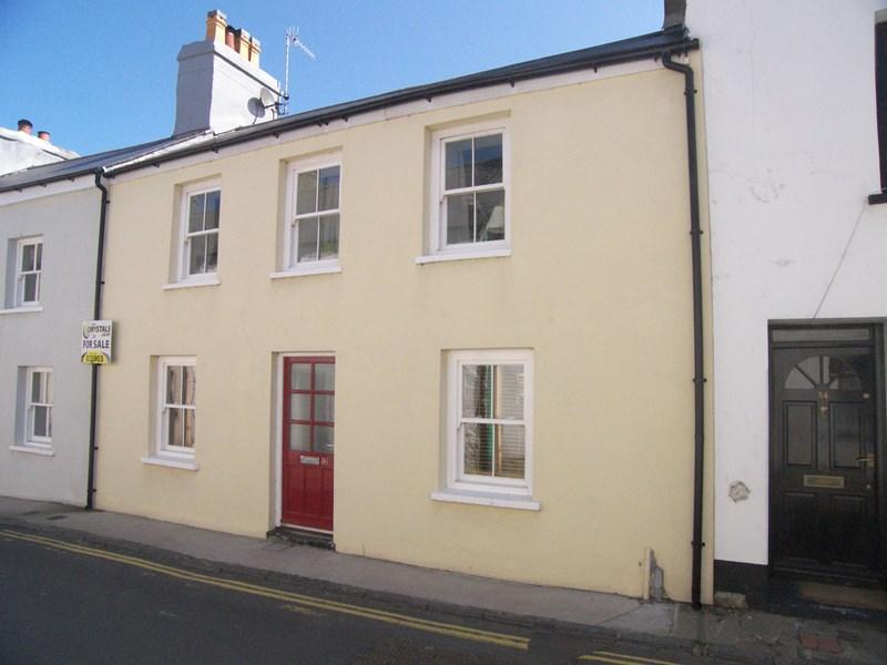 Malew Street