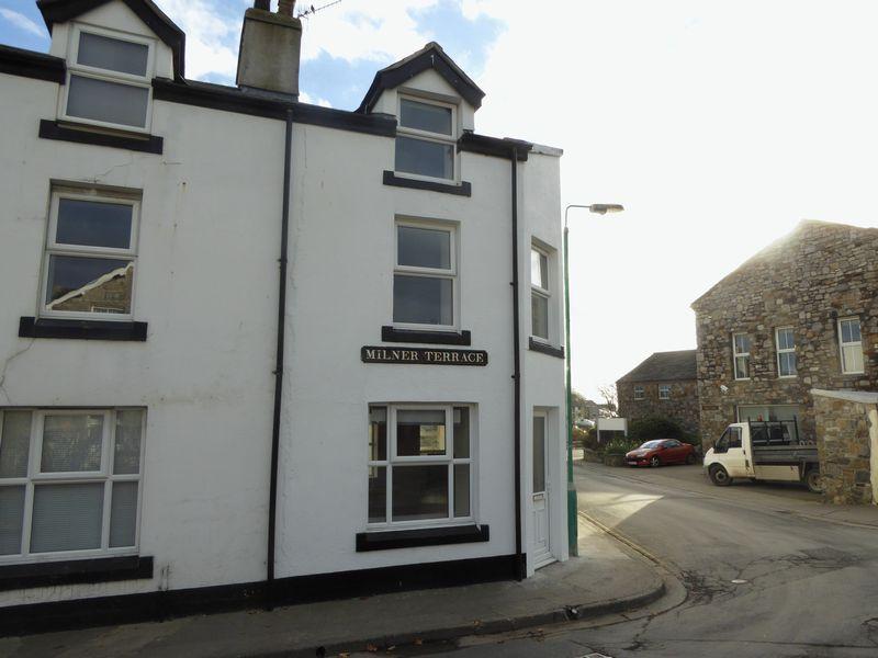 Milner Terrace Castletown