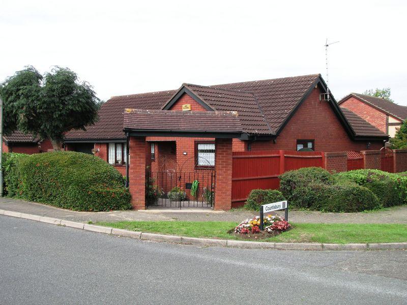 Blackmoor Gate Furzton