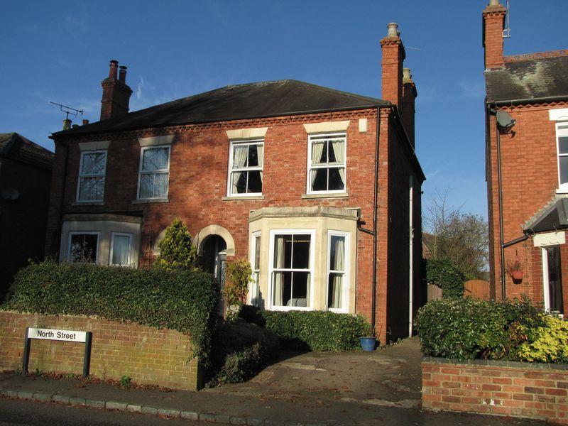 North Street Castlethorpe