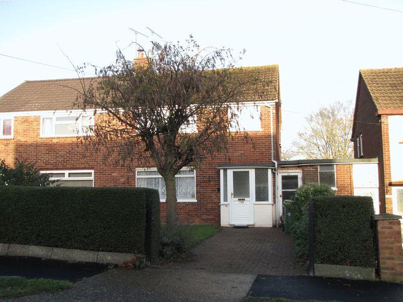 Warwick Road Bletchley