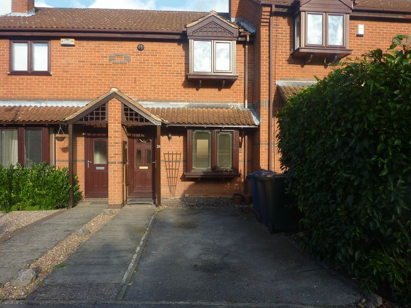 Thorntons Close Cotgrave