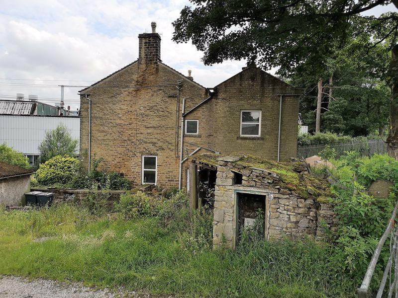 Hayfield Road Chapel-En-Le-Frith