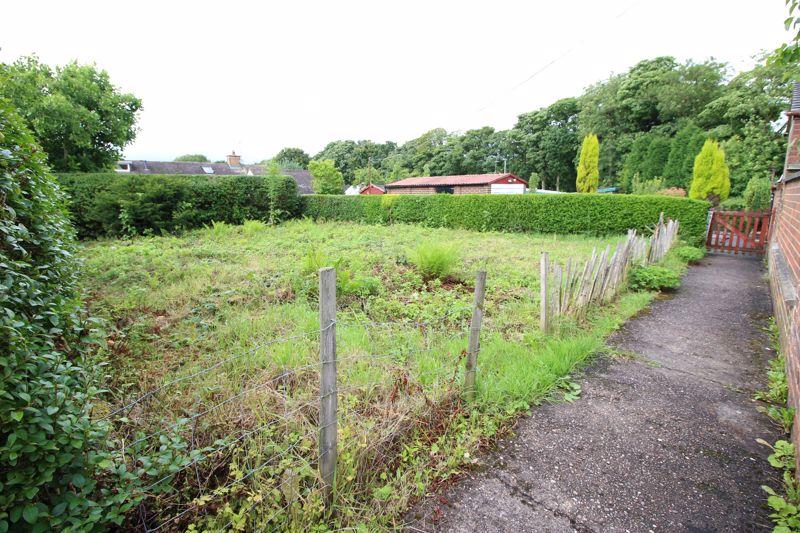 Grange Road Biddulph