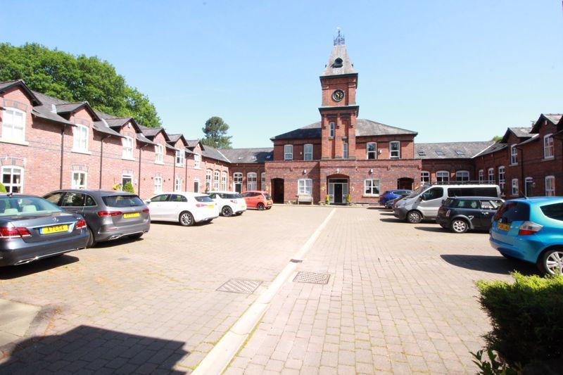 St James Court Grange Park Drive