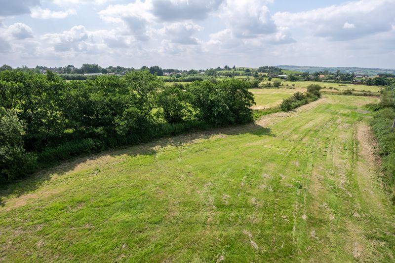 Hot Lane Biddulph Moor