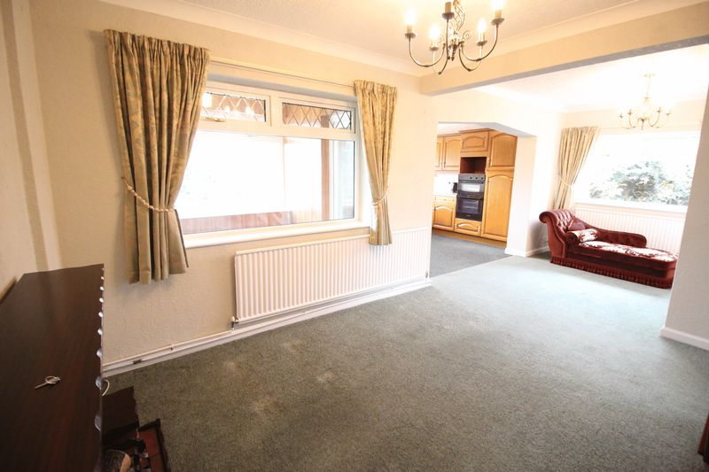 Nursery Drive Gillow Heath