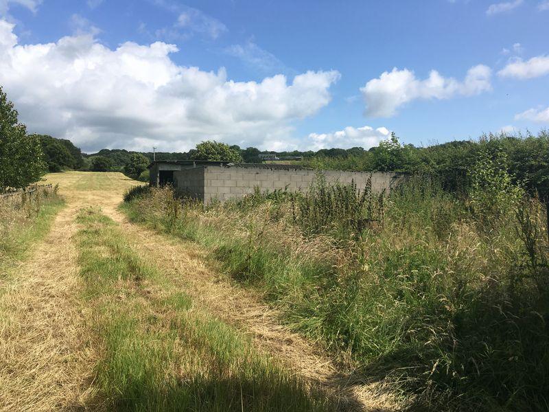Fence Lane Newbold Astbury