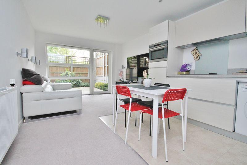 Kirkby Apartments Baythorne Street