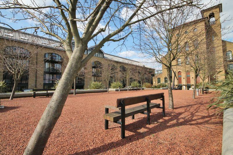 Riverway House Burrells Wharf Square