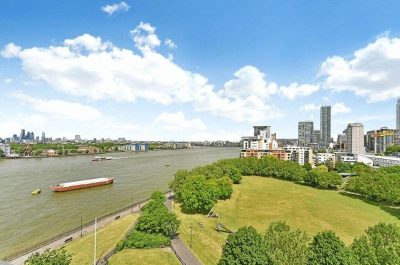 New Atlas Wharf 3 Arnhem Place