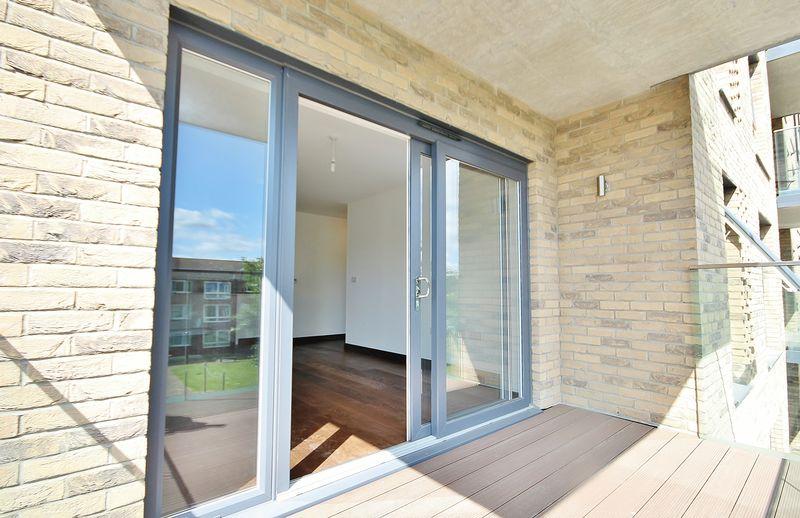 Sacrist Apartments Rivermill Lofts
