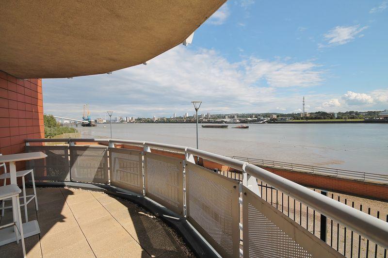 Wards Wharf Approach