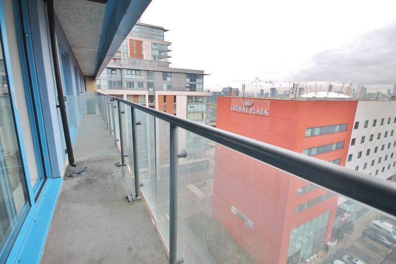 Westgate Apartments Western Gateway
