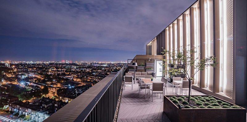 Vantage point junction road london landmark estates for 24543 vantage point terrace