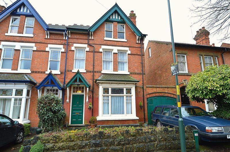 Woodfield Road Kings Heath