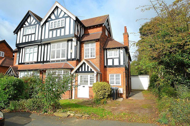 Ashfield Avenue Kings Heath