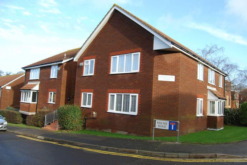 Holme Road Highcliffe