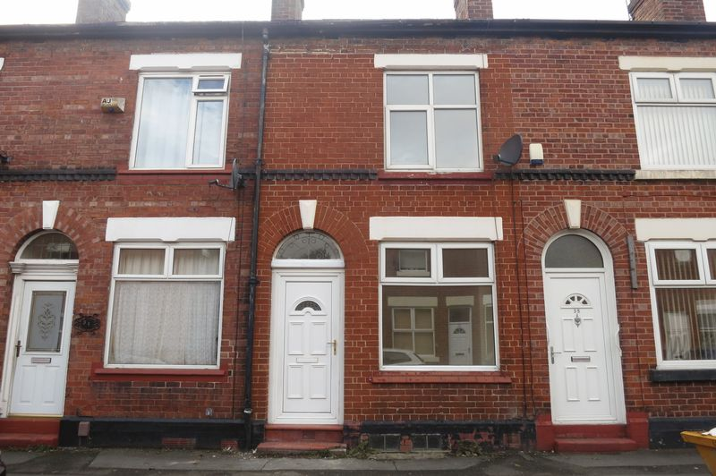 Bulkeley Street