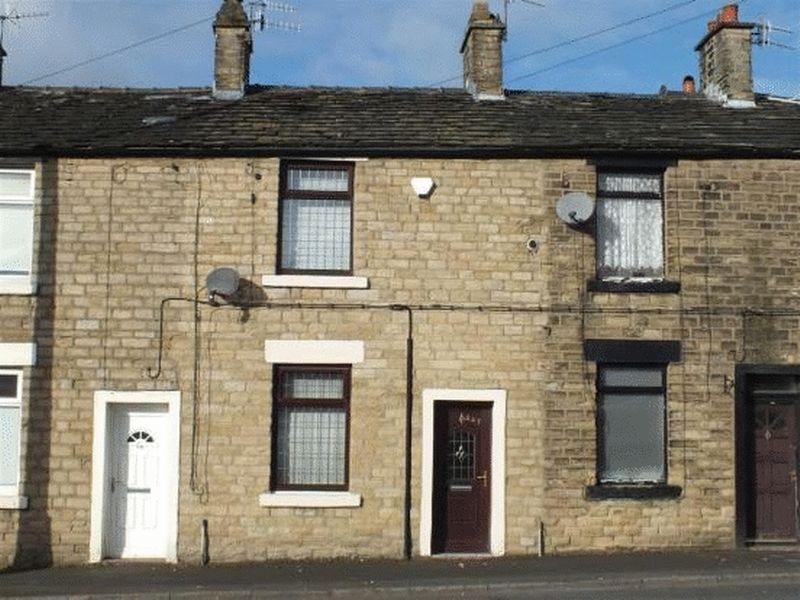 Huddersfield Road Millbrook