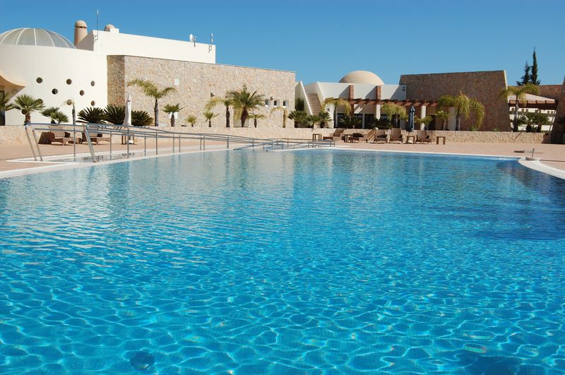 Boa Nova Resort