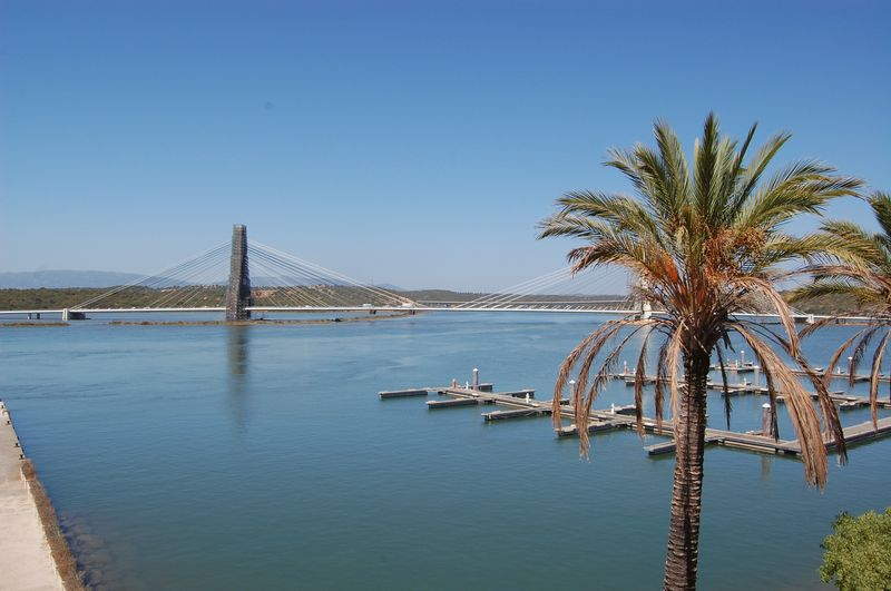 Urb. Boca do Rio Estombar