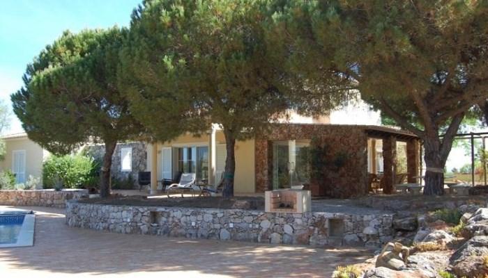 Quinta de Salicos