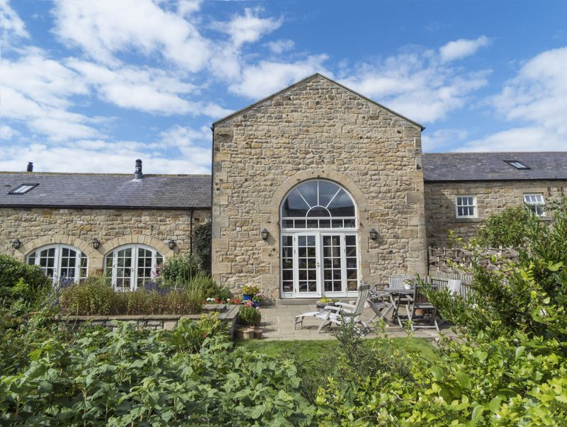 Laker Hall Farm Newton