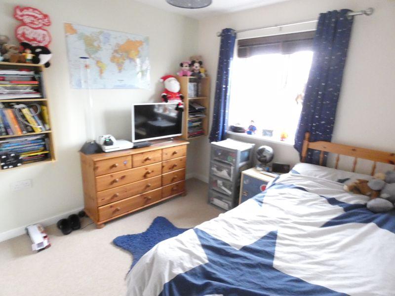 Magnus Court North Hykeham